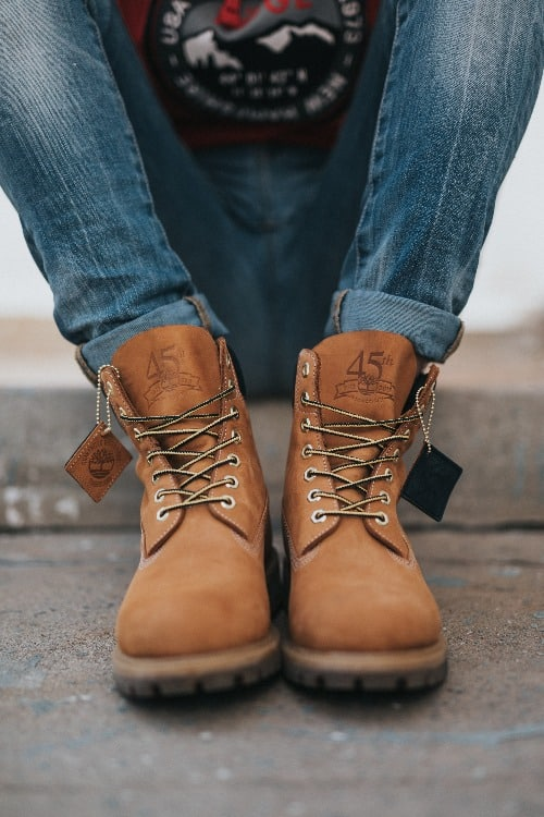 Timberland Earthkeepers Women's boots